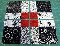 Best 25+ Disappearing nine patch ideas on Pinterest | Easy quilt ... & Disappearing Nine Patch Quilt Instructions | Valentine Quiltworks: Disappearing  9 Patch Quilt Adamdwight.com