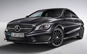 Mercedes-Benz CLA 45 AMG | Le Blog De Style Car.com