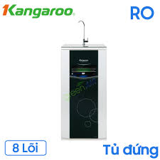 Máy lọc nước Kangaroo RO KG08G5VTU (8 lõi) chính hãng