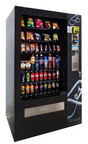 Vending Machine Business For Sale Gold Coast