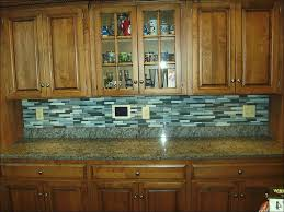 Clear Glass Backsplash Kitchen 1 Inch Clear Glass Tiles Back Painted Glass Suppliers