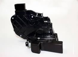 LR011277 front left 433 Mhz LR 011277 car door latch Mechanism for