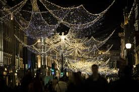London Christmas Lights Switch On Date 2018 Christmas Lights 2019 Best Festive Light Displays And Where