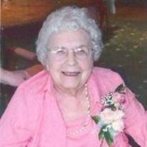 Obituary of Iva M. Clark | Funeral Homes & Cremation Services | Hie...