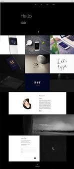 Ui Designer Portfolio Pin On Inspiring Wix Websites