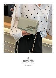 New <b>Korean</b> Fashion Shoulder Bag Women Summer <b>Personality</b> ...