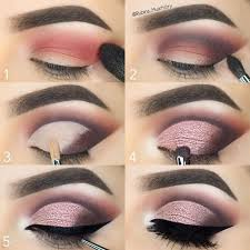 description 26 easy step by step makeup tutorials