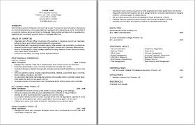 office coordinator resume examples examples of resumes