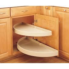 lazy susans at com kitchen cabinet susan har full size