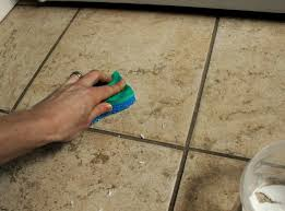 diy natural tile or grout cleaner how to clean grout