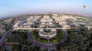 روعة وجمال سلطنة عمان من السّماء (HD) - YouTube
