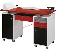 beauty salon equipment nail table manicure table