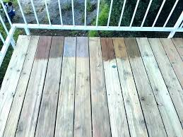 Solid Color Deck Stain Pictures Semi Jamesmore Co