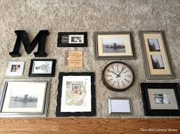 wall picture frames set charming design gallery wall set up frames art print frame white throughout wall picture frames set
