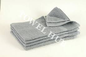 gray kitchen towels silver gray hand towel yellow and gray tea towels