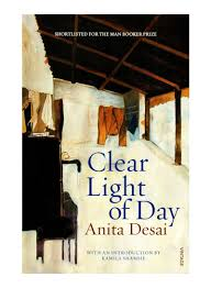 Shop Clear Light Of The Day Paperback Online In Dubai Abu Dhabi And All Uae