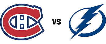 Puck drop is scheduled for 8 p.m. Tampa Bay Lightning Vs Montreal Canadiens 12 28 2017 Free Nhl Pick Prediction And Odds Free Sports Picks Sports Odds Nfl Nba Ncaa Sports Chat