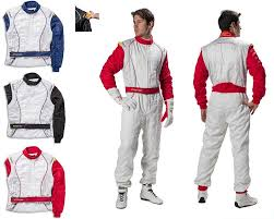 Sabelt Ti 331 Fireproof Racing Suit