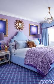 Blue Bedrooms Cool Inspiration Design