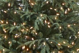 Artificial Blue Spruce Christmas Tree  Christmas Lights DecorationArtificial Blue Spruce Christmas Tree