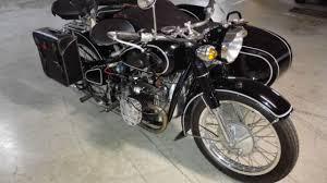 original 1962 chang jiang cj 750