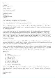 Football Coach Resume Sample Best of Football Coach Resume Sample Resume Tutorial