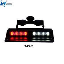 Car Emergency Warning Lights Hot Item New Product Car Visor Light Emergency Warning Lights Car Visor Dash Strobe Light Ltdg T4s 2