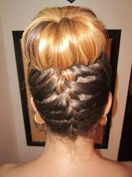 Sock Bun Hair Style hair sock bun hair style and ideas pinterest women medium haircut 8468 by wearticles.com