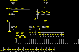 housing electrical wiring diagram wirdig electrical schematic wiring diagram in autocad drawing bibliocad