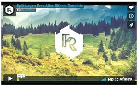 free after effects templates premium after effects templates seall co