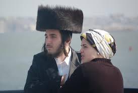 Jewish couple sex video