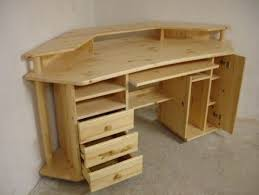 wooden desk ideas. best 25 corner computer desks ideas on pinterest white desk simple and wooden i