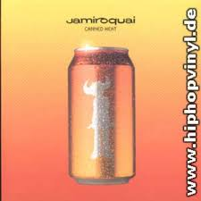 Jamiroquai - Canned heat - Vinyl 12 ...