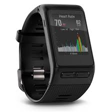 buying guide which is better optical or chest strap heart rate garmin vivoactive hr black regular