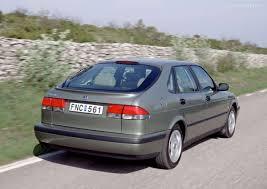 SAAB 9-3 specs - 1998, 1999, 2000, 2001, 2002 - autoevolution