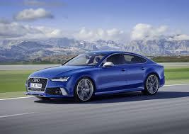 Audi RS 7 Sportback (2014) | Audi MediaCenter