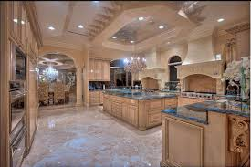 Holy hugeness!! Can you imagine the parties you could have with this one?!  | Luxury kitchen design, Luxury kitchens, Luxury kitchen