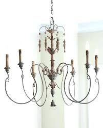 large iron chandelier wood and iron chandeliers white iron chandelier marvellous rustic wood brown chandeliers with