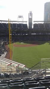 Petco Park Section 227 Row 14 Seat 4 San Diego Padres