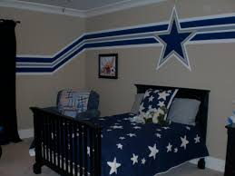 Sports Decor For Boys Bedroom 3 Paint Ideas For Boys Room Sports With Dallas Cowboys Edition