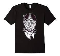 мода 2019 г горячая распродажа дали Surreal Tshirt нуар ретро
