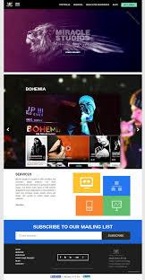Best Web Design Firms 2015 15 Top Website Design Companies Around The World