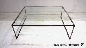 coffee table glass top coffee table with metal base pedrera coffee table 815 dramatically angled black