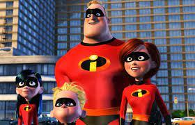 Vũ trụ siêu anh hùng Marvel và DC có thể học hỏi gì từ Incredibles 2?