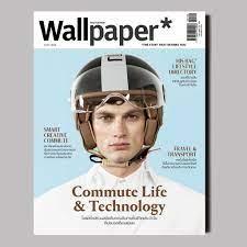 Wallpaper* Magazine Thai Edition July ...