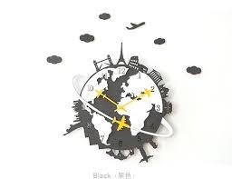 wall chime clock wall clock craft clock gift creative clock home decorative design chime clock chime