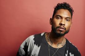 Singer Miguel explores race, finds new voice on 3rd album - The ...