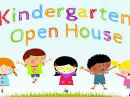 Image result for open house school clipart