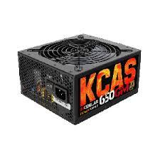 Power Supply <b>Aerocool KCAS-650GM</b> RGB 650W Modular Gold PSU