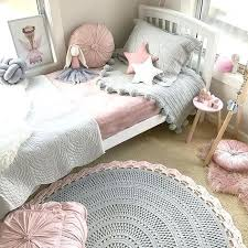 Best Gray Pink Bedrooms Ideas On Grey White And Bedroom Pastel ...
